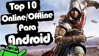 Os 10 Melhores Jogos da UBISOFT Para Celular [Android & IOS]!