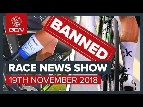 The Best & Worst New UCI Rules | The Cycling Race News Show