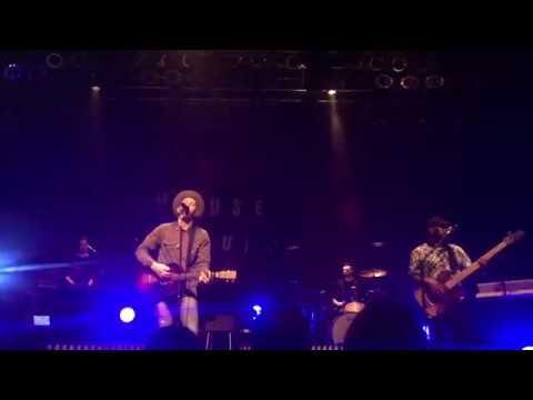 MAT KEARNEY (LIVE)   Cleveland OH 3/29/18