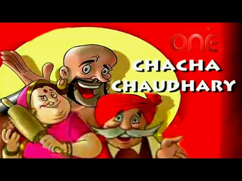 CHACHA CHAUDHARY l New Episodes Promo l SAHARA ONE