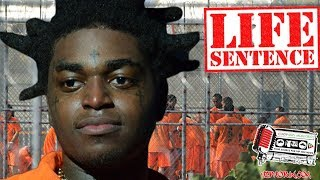 Final Nail In Kodak Black's COFFIN After This Wild Incident In Prison!!