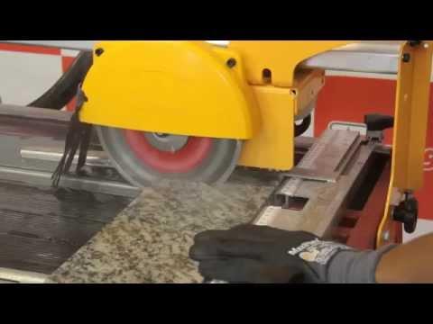 3958853a1 Cortador de Pisos e Porcelanatos Cortag Zapp 1250 - YouTube