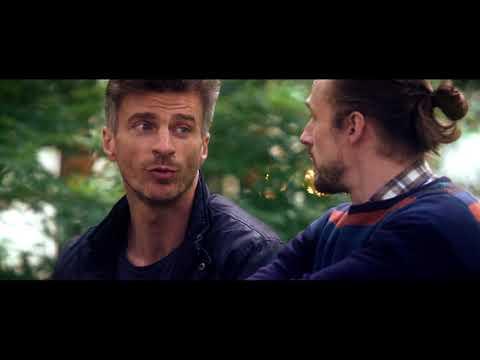 AMBER - Trailer (2017)