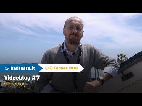 Cannes 71 - Videoblog #7