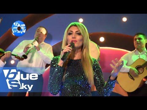 Alma Velaj - Marifet kenka me u dashte (Potpuri) Official video full HD
