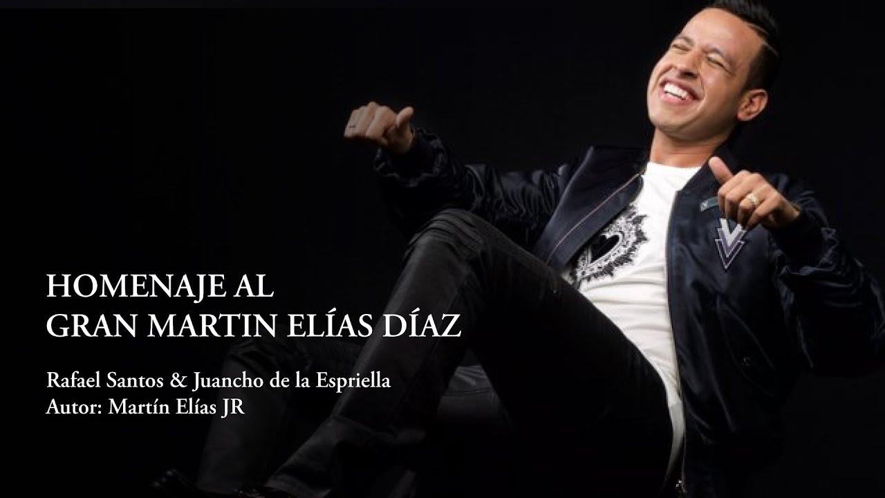 Martin Elías Jr - 18 Junio (Video oficial)