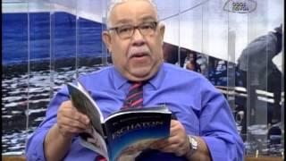 Cabeça Pra Cima - Visões do arrebatamento - (bloco 3 de 4) 01-11-2014