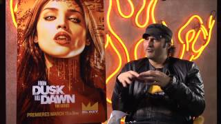 Robert Rodriguez launches From Dusk Till Dawn: The Series on his new El Rey Network