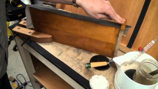 Reeding101 - Chapter 6 - Hide Glue for Reed Organ Repairs