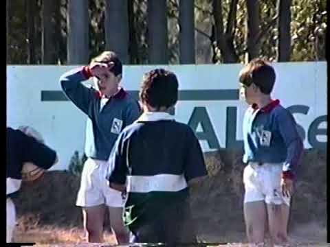 Rugby Intercolegial Uruguay - Liceo Frances