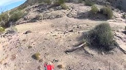 Riding Mohave Valley,Arizona
