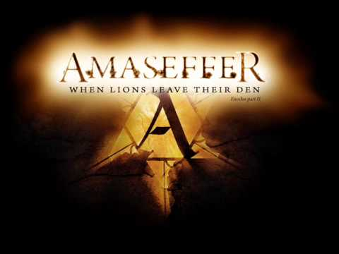 Amaseffer - Pillar of Fire (pre-production)