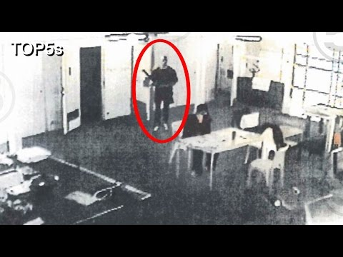 5 Most Haunting & Unnerving Photographs Ever taken