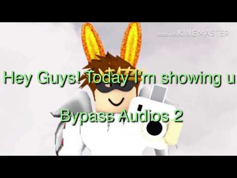 Full Download] 2 Roblox Bypass Decal Music Id S 2019 Read