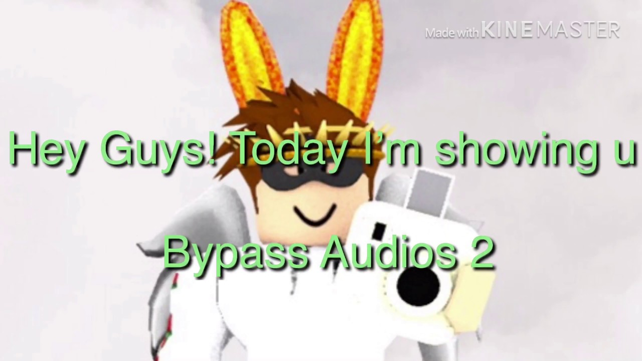 Roblox Bypass Music Codes 2019 Working Youtube