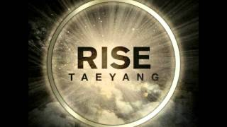 Repeat youtube video Taeyang (태양) - Rise (full album)