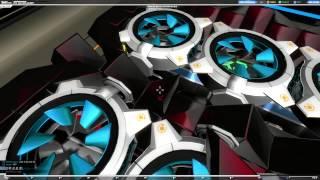 Robocraft Early Access (Ep. 108) - Build: Pretty Hate Machine Mk.III