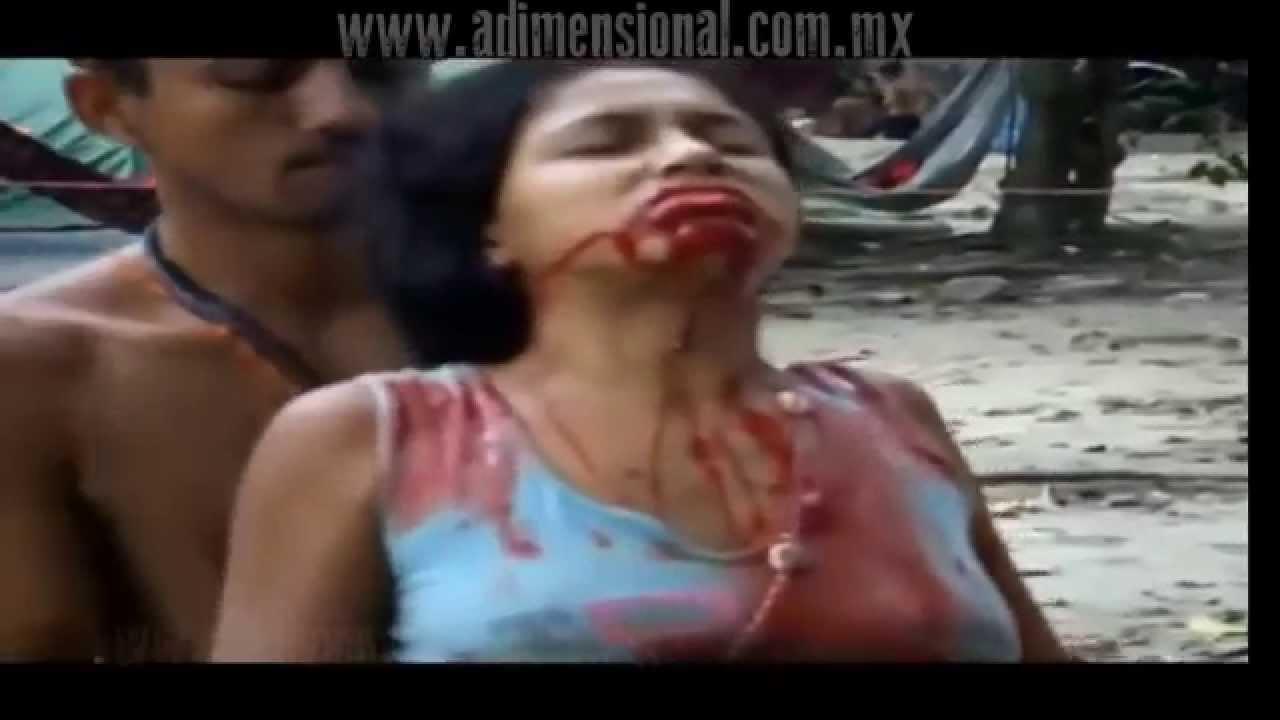 Download Exorcismo en Quibayo (Video Paranormal)(Archivo Venezuela)
