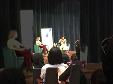 Writing Purple Hibiscus: A Talk with Chimamanda Ngozi Adichie