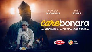 CareBonara | Le Origini della Carbonara — Un cortometraggio di Barilla