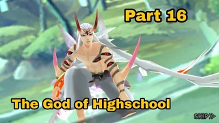 Video The god of Highschool 2017 Gameplay Part 16 download MP3, 3GP, MP4, WEBM, AVI, FLV Maret 2018