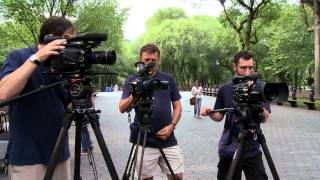 Shoot Like a Pro Series - Multi-cam Shoot
