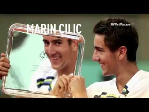 Marin Cilic Uncovered 2016