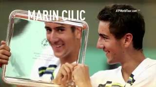 Marin Cilic Uncovered 2016