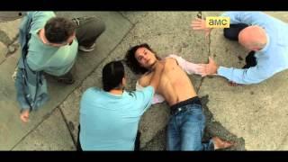 Fear The Walking Dead - ESTRENO