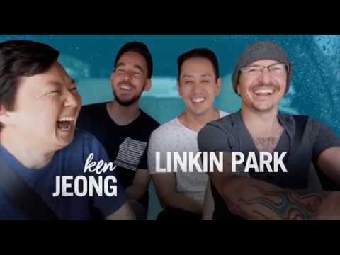 Bonus (Carpool Karaoke with Linkin Park and Ken Jeong) Legendado