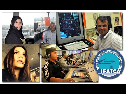 International Day of the Air Traffic Controller 2016