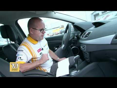 Разблокировка магнитолы на автомобилях Renault