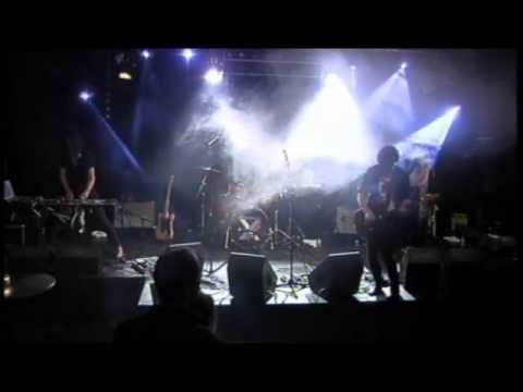 "Expatriate - ""Are You Awake?"" (Live at Desmet Studio's Amsterdam)"