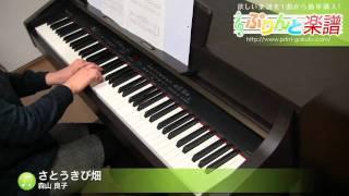 使用した楽譜はコチラ http://www.print-gakufu.com/score/detail/73655...