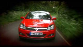 Vauxhall Astra Hatchback review | Parkers
