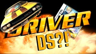 The Driver Game You NEVER Played! | RETRO REVIEWS