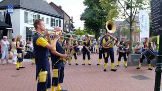 Bissingh Blaasorkestenfestival Ommen 2018