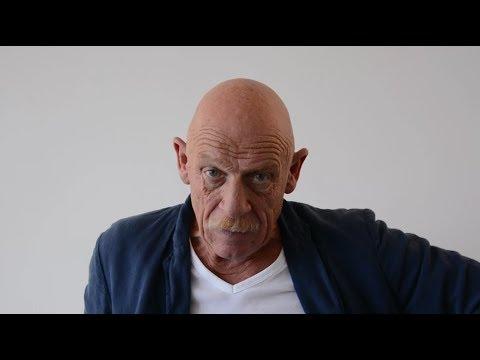 Gangsterblues YouTube Hörbuch Trailer auf Deutsch