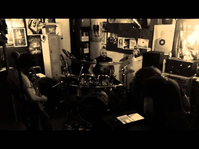 Blackleg rehearsal Dec 2013