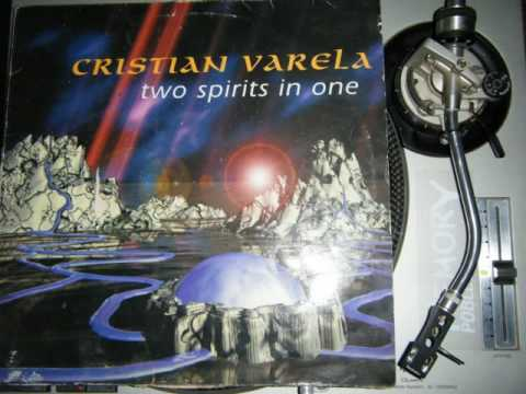 Cristian Varela, Two Spirits in One