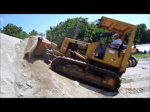 1974 Caterpillar D3 dozer for sale | sold at auction July 30, 2015