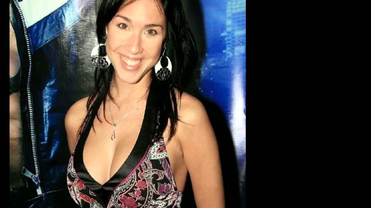 Bianca Gervais Nude Photos 92
