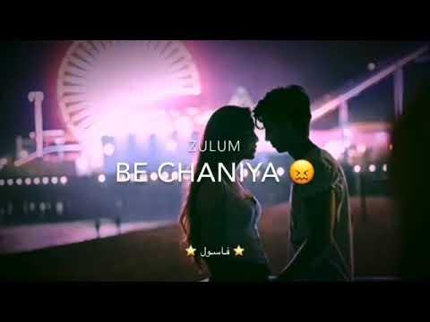 Allah Mujhe Dard ke kabil bana diya - Baaghi 2 - ( lyrics ) song
