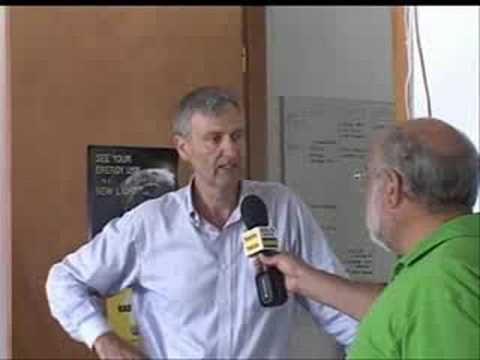 "Renewable Energy: ""Is More Than Ready"" VVH-TV News (Part One)"