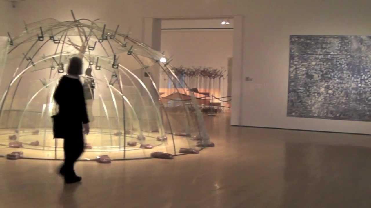 D j exhibition hightlights mus e d 39 art contemporain de for Art contemporain sculpture