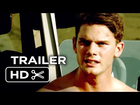 Beyond the Reach  1 2015  Michael Douglas, Jeremy Irvine Thriller HD