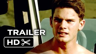 Beyond the Reach TRAILER 1 (2015) - Michael Douglas, Jeremy Irvine Thriller HD