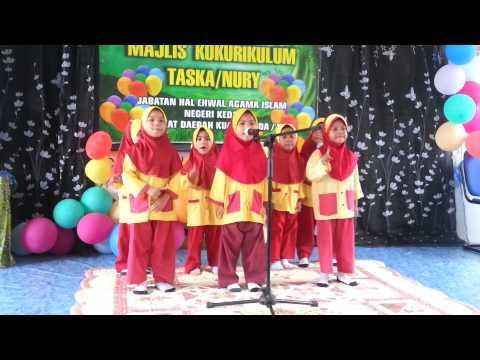 NASYID (Tajuk:Nabi Yusuf) by Taska Abdul Rahman SUNGAI PETANI KEDAH