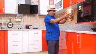 Ramya Modular Kitchen, Our Client  Mr  Venkatesan Perambur Kannadasan Nagar P - 2