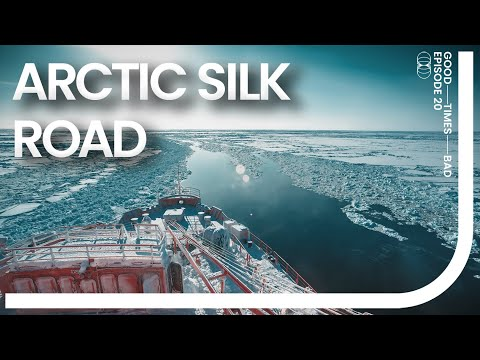 Arctic Silk Road - is China Shaping the Future of Maritime Transport?
